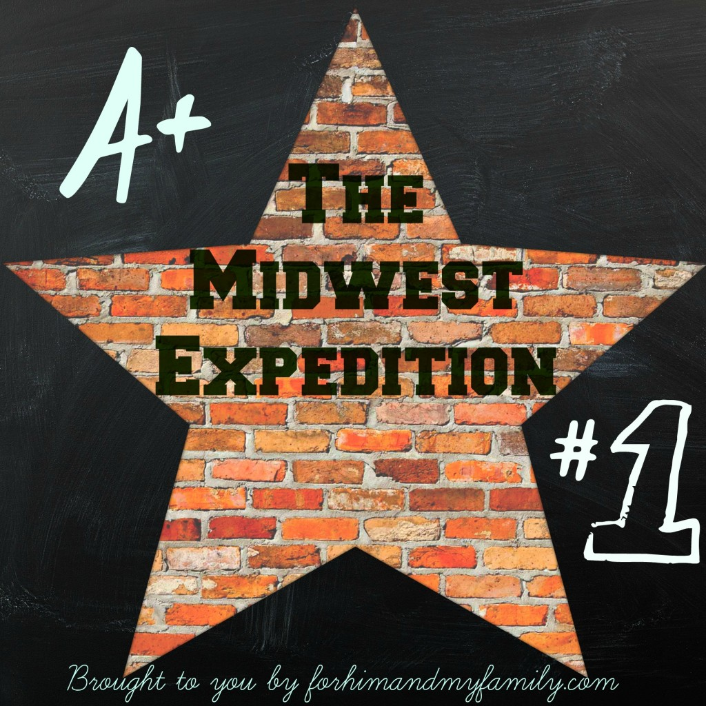 the midwest expedition