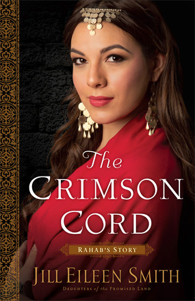 The Crimson Cord Book Review