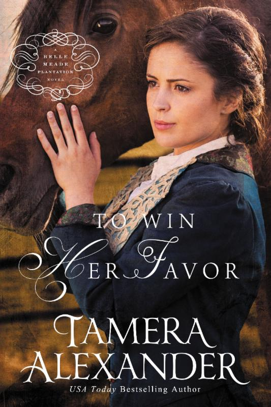to win her favor book review
