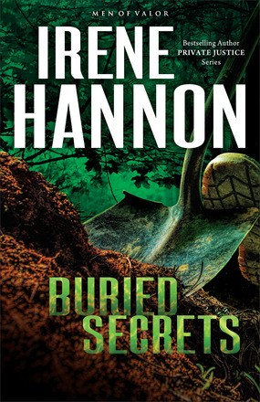 Buried Secrets Book Review