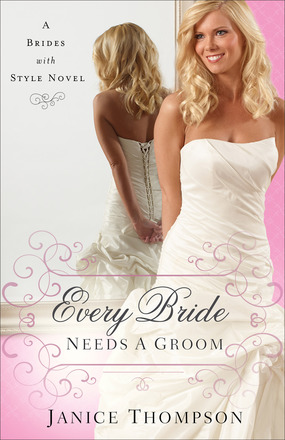 Every Bride Needs a Groom book review