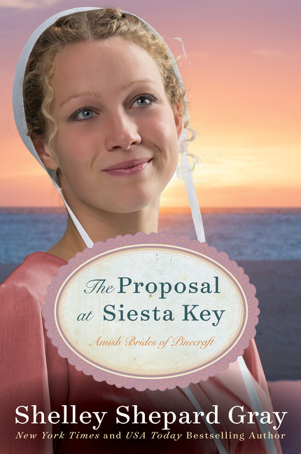 The Proposal at Siesta key book review