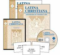 Latina Christiana I {TOS Crew Review}