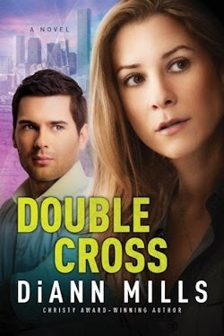 Double Cross {CFBA book review}