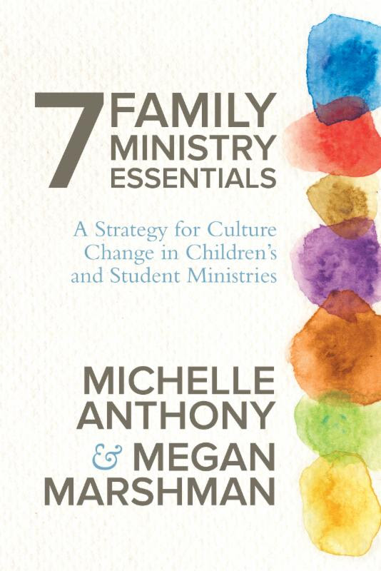 7 Family Ministry Essentials {Litfuse Review}