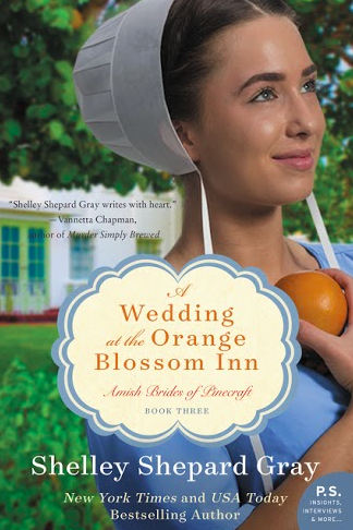 A Wedding at the Orange Blossom Inn {Litfuse Review}