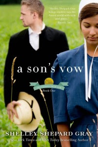 A Son's Vow {Litfuse Review}