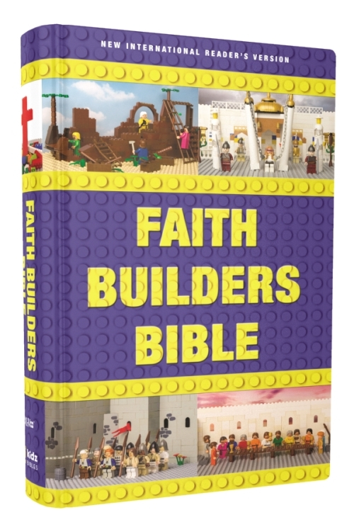 Build Your Child's Faith