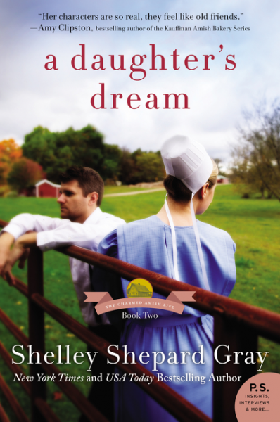 A Daughter's Dream {Litfuse Review}