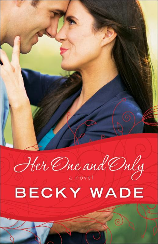 Her One and Only {Litfuse Review}