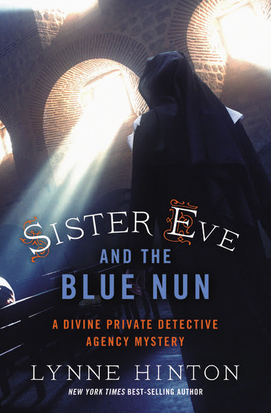 Sister Eve and the Blue Nun {Litfuse Review}