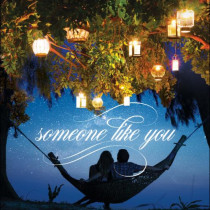 Someone Like You {Litfuse Review}