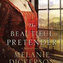 The Beautiful Pretender {Once Upon a Kindle Giveaway}