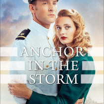 Anchor in The Storm {Litfuse Review}