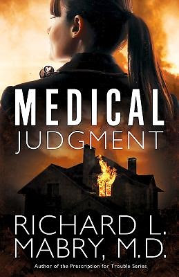 Medical Judgment {Litfuse Review}
