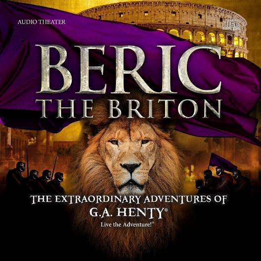Beric the Briton {TOS Crew Review}