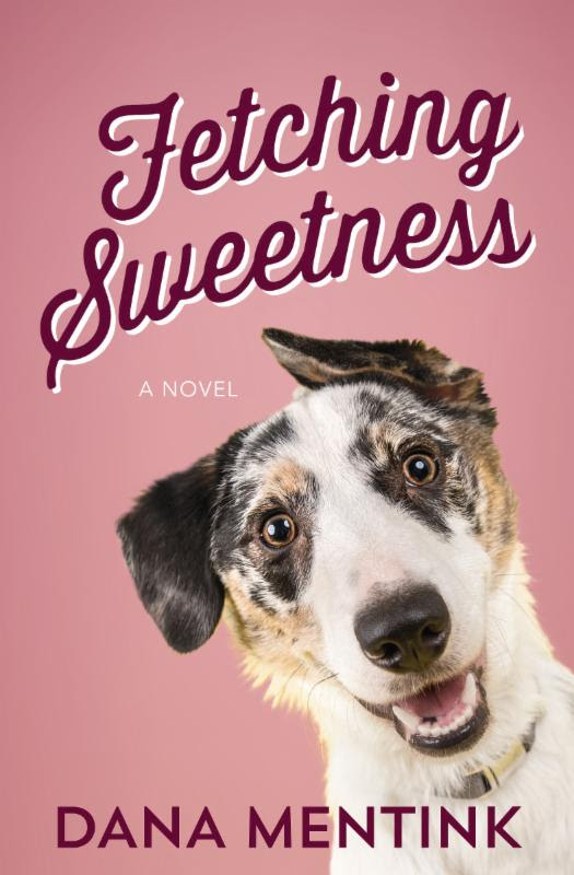 Fetching Sweetness {Litfuse}