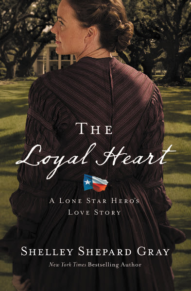 The Loyal Heart {Litfuse}