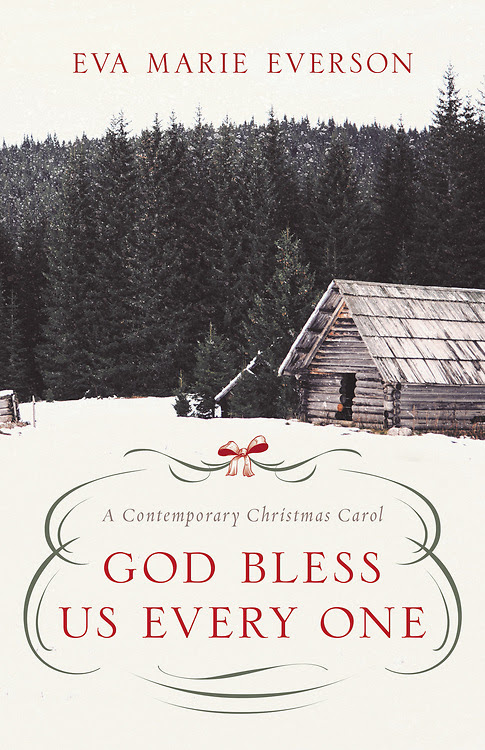 God Bless Us Every One {Litfuse Review}
