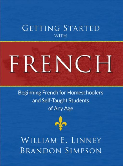 Homeschool French {Homeschool Crew Review}