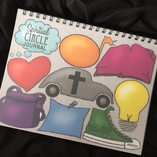 Prayer Journal for Kids {TOS Crew Review}