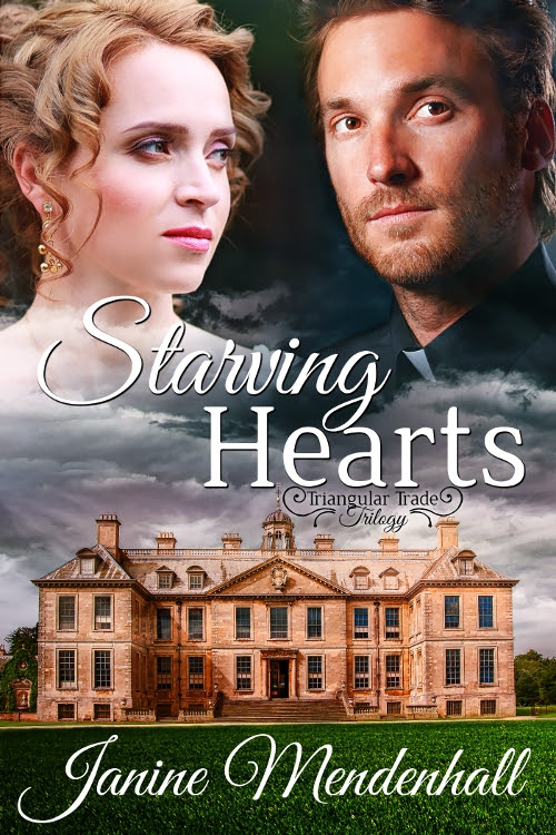 Starving Hearts {Litfuse Review}