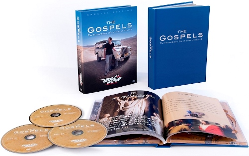 The Gospels Homeschool Curriculum