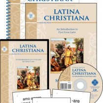 Classical Education Latin Curriculum
