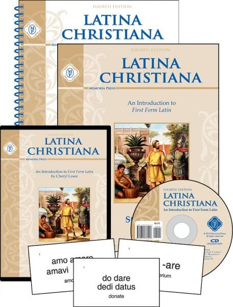 classical education latin curriculum  homeschool review crew