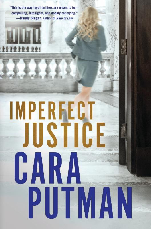 Imperfect Justice Litfuse Book Review